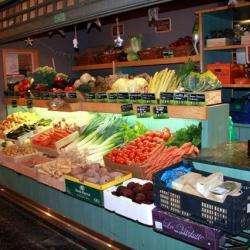 Le Fruitier Chez Alicia Grenoble