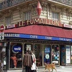 Le Fumaillon Ty
