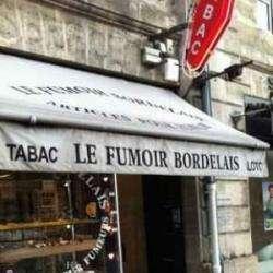 Le Fumoir Bordelais Bordeaux