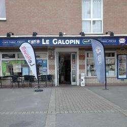 Le Galopin