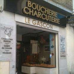 Le Gascon