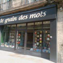 Le Grain Des Mots Montpellier
