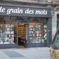 Librairie LE GRAIN DES MOTS - 1 -
