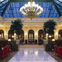 Le Grand Hôtel Intercontinental Paris