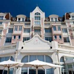 Grand Hôtel Loreamar Thalasso Spa *****