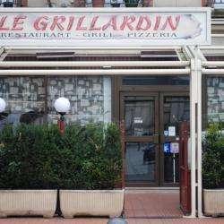 Le Grillardin Vitry Le François