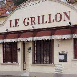 Le Grillon La Frette Sur Seine