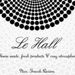 Restaurant LE HALL - 1 -