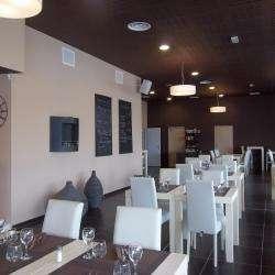 Restaurant Le Jack'son - 1 - Peut Acceuillir Groupe Et Anniversaire -