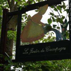 Le Jardin De Campagne Grisy Les Plâtres