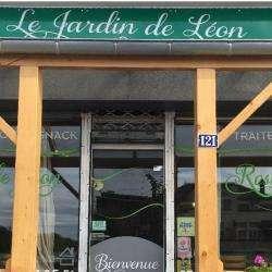 Le Jardin De Leon
