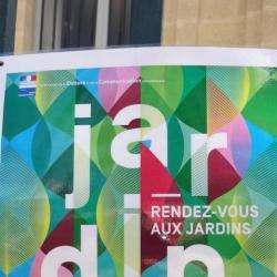 Fleuriste LE JARDIN DES FLEURS - 1 -