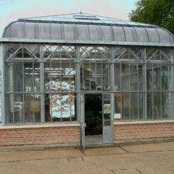 Le Jardin Des Plantes Amiens