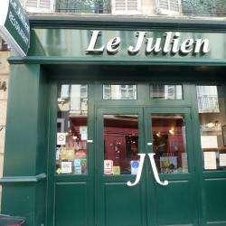 Restaurant Le Julien - 1 -