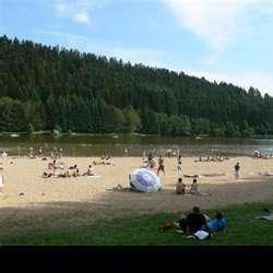Le Lac Des Sapins Cublize
