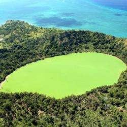 Le Lac Dziani Pamandzi
