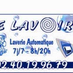 Le Lavoir, Laverie Automatique, Repassage Herbignac