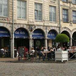 Les Trois Futs - Café Leffe  Arras