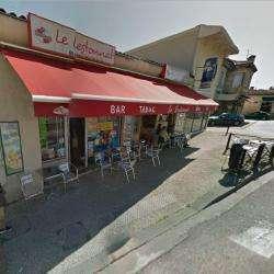 Bar LE LESTONNAT - 1 -