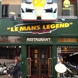 Le Mans Légend'café Le Mans