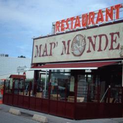 Le Map Monde Café