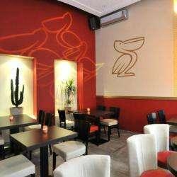 Restaurant LE MARITIMA - 1 -