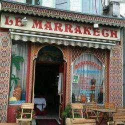 Le Marrakech Valenciennes