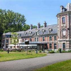 Le Meurin - Le Château De Beaulieu Busnes