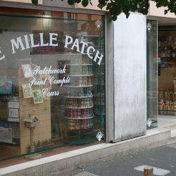 Le Mille Patch Le Mans