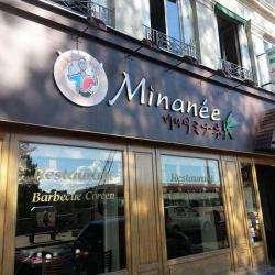 Le Minanee Lyon
