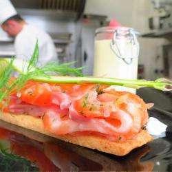 Restaurant Le Moment - 1 -
