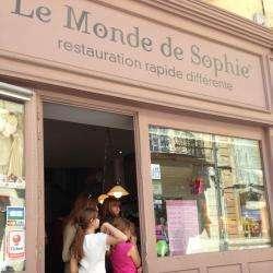 Le Monde De Sophie (fermé)