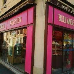 Le Moulin D'ecully