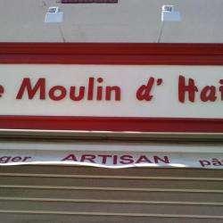 Le Moulin D'haiti