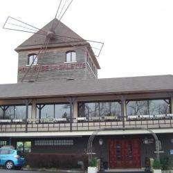 Moulin De La Galette (le) Sannois