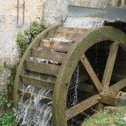 Le Moulin De Vanneau Ou Bout Du Monde Saints En Puisaye