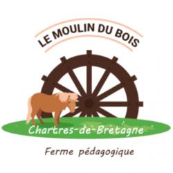 Le Moulin Du Bois Chartres De Bretagne
