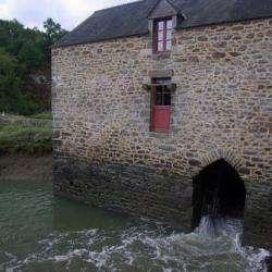 Le Moulin Du Prat La Vicomté Sur Rance