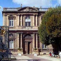 Le Musée Des Beaux Arts Bordeaux