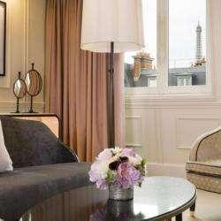 Le Narcisse Blanc Hôtel & Spa Paris