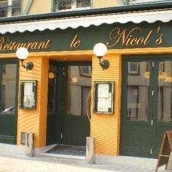 Le Nicol's