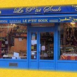 Le P Tit Souk Paris