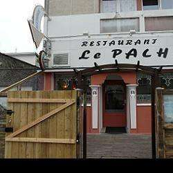 Restaurant le pacha d'antalya - 1 -