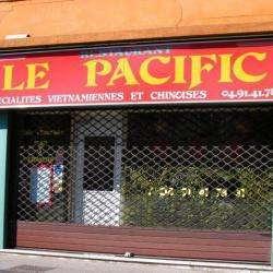 Le Pacific