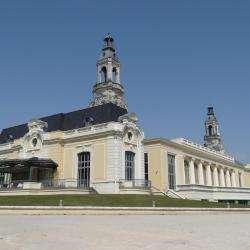 Le Palais Beaumont