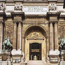 Le Palais De La Découverte Paris