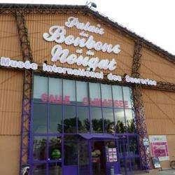 Le Palais Des Bonbons Et Du Nougat Montélimar
