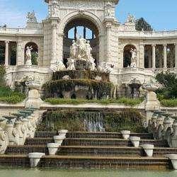 Le Palais Longchamp Marseille