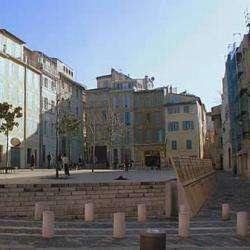 Le Panier - Hôtel De Ville Marseille