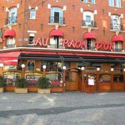 Le Paon D'or Lille